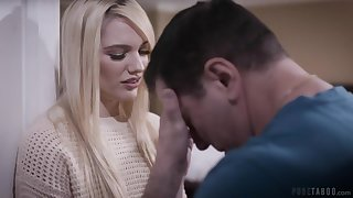 Sexual relationship finale stepdad and stepdaughter Kenna James
